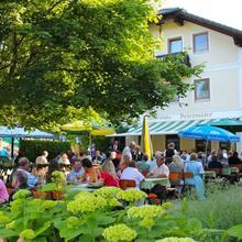 Land-gut-Hotel Gasthof Waldschänke in Altfraunhofen