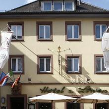 Land-gut Hotel zum Löwen in Hafenlohr