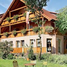 Land- und Aktivhotel Altmühlaue in Bad Colberg