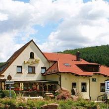 Landgasthaus Am Frauenstein in Lemberg