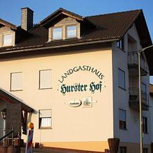 Landgasthaus Hurster-Hof in Wissen