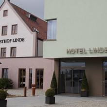 Landgasthof Hotel Linde in Unteregg