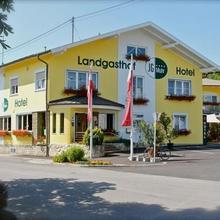 Landgasthof Hotel Muhr in Vienna