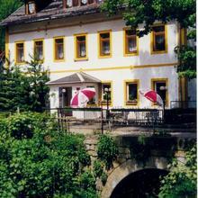 Landgasthof Klippermühle in Dresden