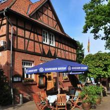 Landgasthof Konik in Melbeck