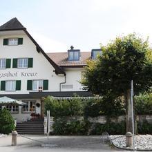 Landgasthof Kreuz in Trimbach