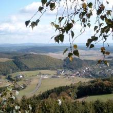 Landgasthof Zum Adler in Oberorke