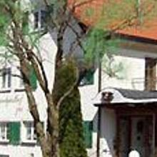 Landgasthof zur Post in Ostrach