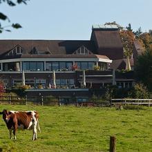 Landgoed de Wilmersberg in Saasveld