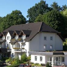 Landhaus Am Kirschbaum in Leisel