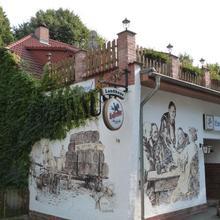 Landhaus Dargelin in Goslow