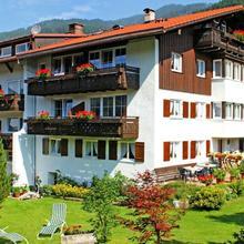 Landhaus Haug in Oberjoch