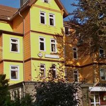 Landhaus Irmgard in Darlingerode
