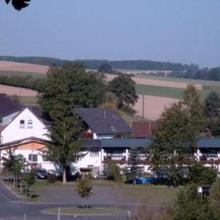 Landhaus - Stähler in Eitorf