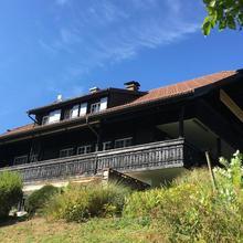 Landhausvilla Strittberg 7 in Staufen