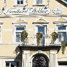 Landhotel Adler in Oberahr