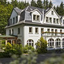 Landhotel & Gasthof Forsthaus in Brettmuhle