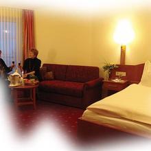 Landhotel & Restaurant Westerwaldgrill in Guckheim