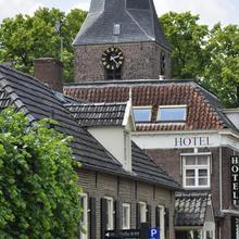 Landhotel De Hoofdige Boer in Toldijk