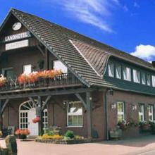 Landhotel Elkemann in De Zoeke