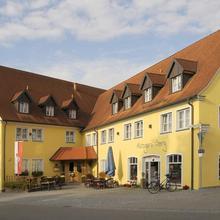 Landhotel Gary in Grafensteinberg