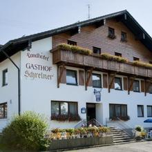 Landhotel-Gasthof-Schreiner in Ringelai