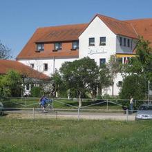 Landhotel GROBER's Reiterhof in Gieckau