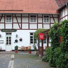 Landhotel Gutsherrn-Klause in Berneburg