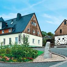 Landhotel Gutshof in Lauter