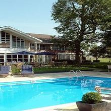 Landhotel Legemeer - Hampshire Classic in Wijckel