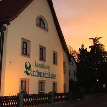 Landhotel Lindenschänke in Dresden