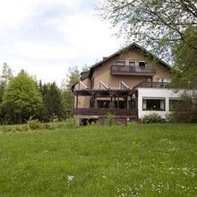 Landhotel Mordlau in Wurzbach