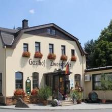 Landhotel Plauen - Gasthof Zwoschwitz in Jossnitz