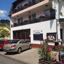 Landhotel-restaurant Wolfshof in Reil