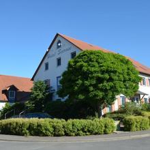 Landhotel Seerose in Gonnersdorf
