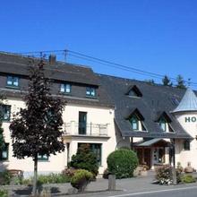 Landhotel Villa Moritz in Oberahr