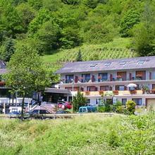 Landhotel Weinhaus Treis in Herold