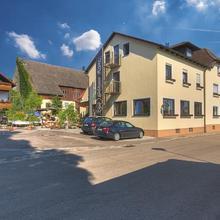 Landhotel Zum Goldenen Kreuz in Waidhaus
