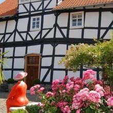 Landhotel Zum Rosenhof in Guxhagen