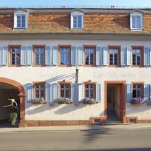 Landhotel Zum Schwanen in Burstadt