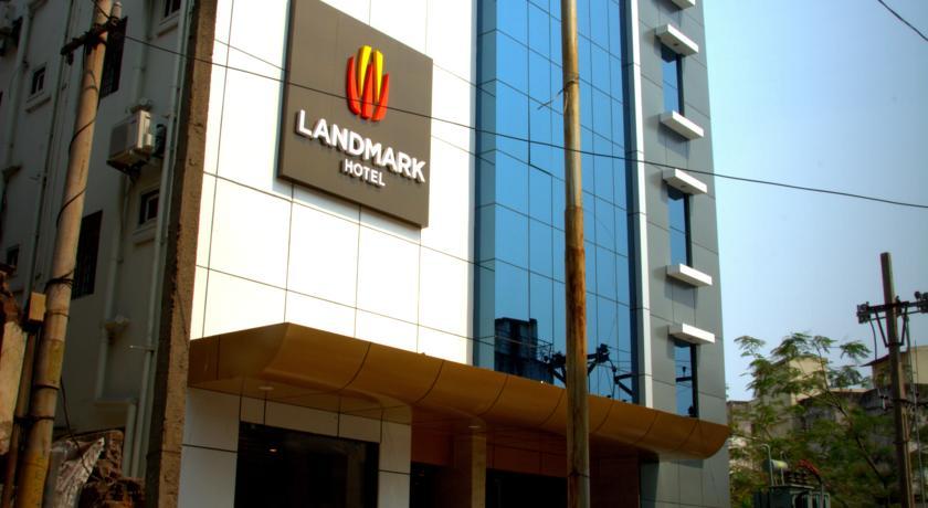Landmark Hotel in Leligumma