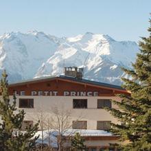 Langley Hôtel Le Petit Prince in Allemond