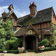 Langshott Manor - A Small Luxury Hotel in London