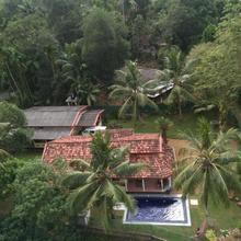 Lanka Rose Guest House in Gonagala