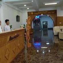 Lanmadaw Plaza Hotel China Town in Rangoon