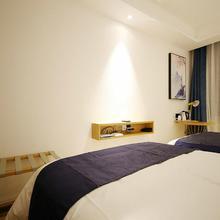 Lanmei Boutique Hotel Xiyuan Branch Lanzhou in Lanzhou