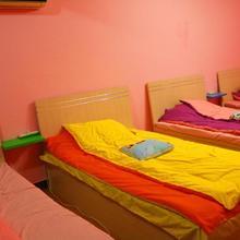 Lanshan Youth Hostel in Chengdu