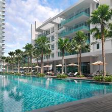 Lanson Place Bukit Ceylon Serviced Residences in Kuala Lumpur