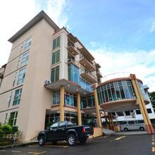 Lanvin Hotel in Kota Kinabalu