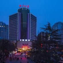 Lanzhou Hualian Hotel in Lanzhou